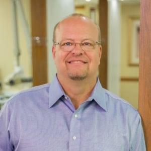Dr. Kirk Solberg